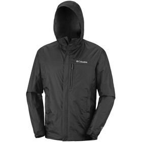 Columbia Pouring Adventure II Jacket Men black